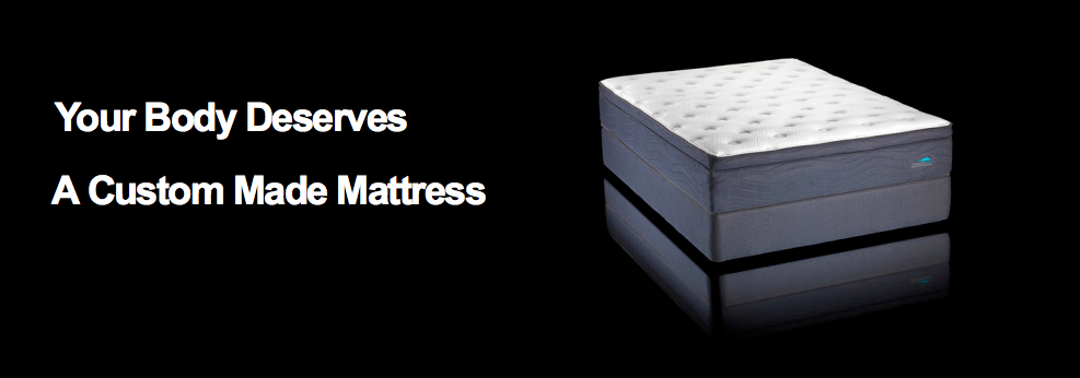 Your Body Deserves a Good Mattress